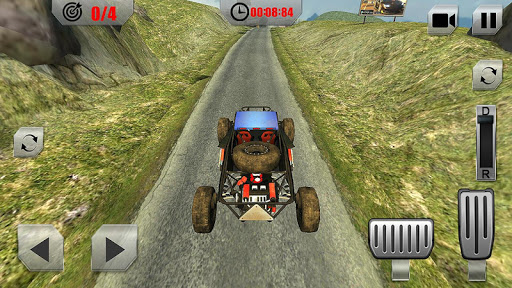 Extreme Off Road Racing 1.2 screenshots 5