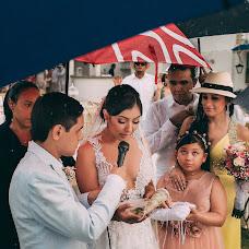 Wedding photographer Efrain Acosta (efrainacosta). Photo of 24.08.2017