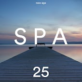 Spa 25 - Best Relaxing Spa Music, Background Music, Soothing Music, Massage Music