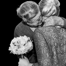 Wedding photographer Dmitriy Grant (grant). Photo of 15.05.2018