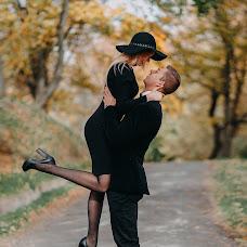 Wedding photographer Vasil Potochniy (Potochnyi). Photo of 17.10.2017