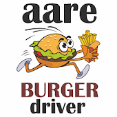 Aare Burger Driver