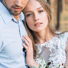 Wedding photographer Natalya Shvec (natalishvets). Photo of 06.11.2015