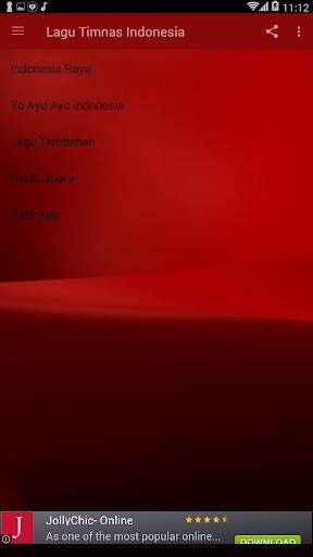 Download Lagu Timnas Indonesia Google Play Softwares Ag7wokw89mg4