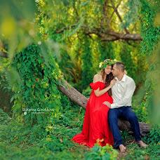 Wedding photographer Ekaterina Gorokhova (aniretak3). Photo of 09.07.2017