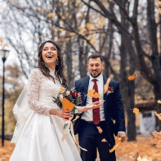 Wedding photographer Evgeniya Dumina (Dumina). Photo of 23.01.2017