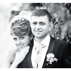 Wedding photographer Konstantin Kic (KOSTANTIN). Photo of 07.06.2016