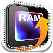 Free New Smart RAM booster and cleaner for Android