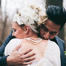 Wedding photographer Ken Buslay (NurEinmal). Photo of 23.01.2017