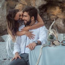 Wedding photographer Galina Mescheryakova (GALLA). Photo of 03.07.2018