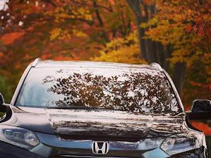 ヴェゼル RU4 のカスタム事例画像 supercarさんの2020年11月15日10:15の投稿