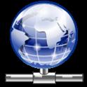 Show My IP icon