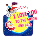Couple Love Stickers Pack for WhatsApp