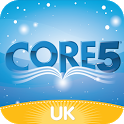 Lexia Core5 UK icon