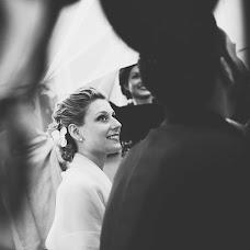 Wedding photographer Tommaso Del panta (delpanta). Photo of 30.10.2018