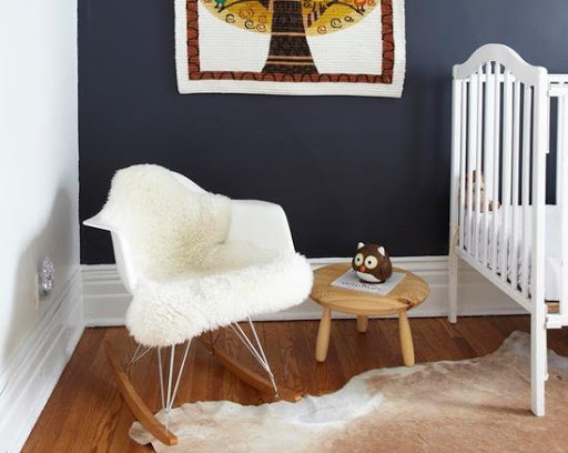 保育園の家具デザイン