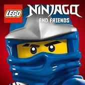 Lego Ninjago and Friends