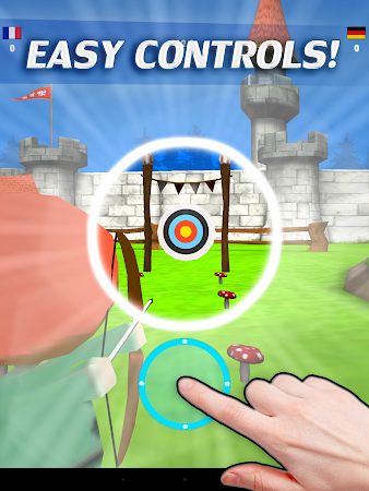 Archery 2 1.0 screenshot 19307