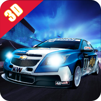Baixar Car Racing 3D- Racing Fever- Car Driving Simulator para Android