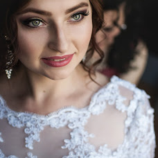 Wedding photographer Yuliya Kucevich (YuliyaKutsevych). Photo of 11.05.2017