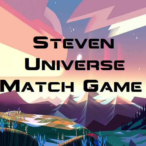 Steven Universe Match Game file APK Free for PC, smart TV Download
