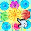 Flower Crush Garden Mania APK