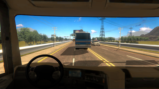 Truck Simulator 2019 Apk MOD (Free Shopping) 5