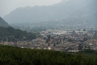 Photo: Tirano