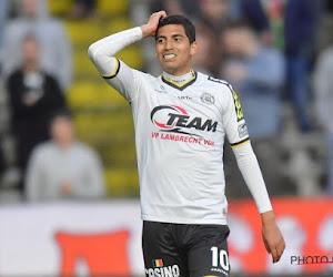 Officiel : Un joueur de Lokeren file au Portugal