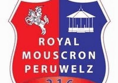 Mouscron-Peruwelz perd 2 points à la 95 ème