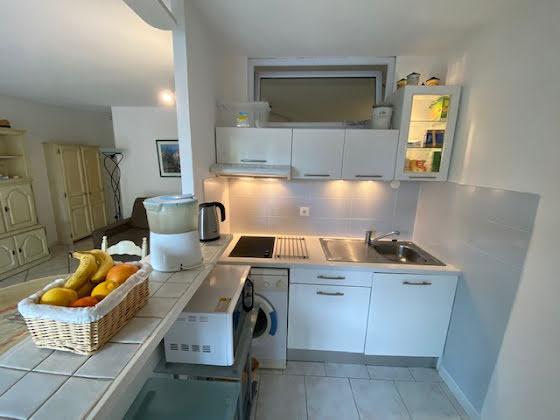 Vente appartement 2 pièces 36,92 m2