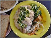 杜家海南雞飯
