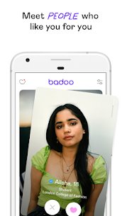 Badoo — Dating App Mod Apk (Premium/Ghost) 2