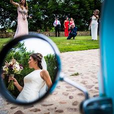 Wedding photographer Agustin Regidor (agustinregidor). Photo of 06.10.2017
