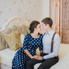 Wedding photographer Elena Babaeva (noyelena). Photo of 17.12.2014