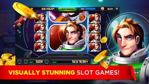 NEXT Slots - Free Slot Machines 1.0.6 {cheat|hack|gameplay|apk mod|resources generator} 3