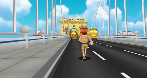 Train Rush 2  screenshots 2