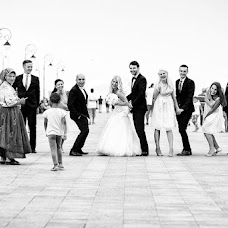 Wedding photographer Robertino Bezman (robertino). Photo of 17.09.2016