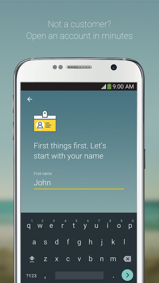 CommBank- screenshot