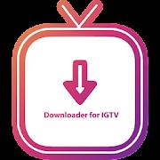 IGTV && insta Media Saver