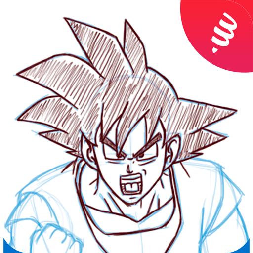 Baixar WeDraw - Como Desenhar Anime & Desenhos Animados para Android