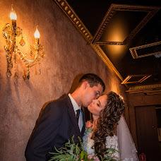 Wedding photographer Oksana Karpovich (Gaika). Photo of 27.09.2015