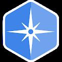 Bodensee Navigator ~ Segel- und Motorboot icon