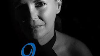 Sonia Miranda en la portada de su disco.