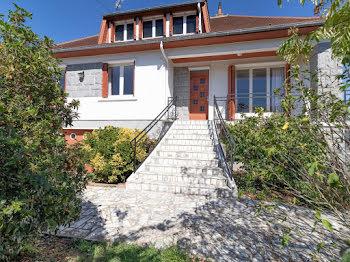maison à Saint-Aubin-des-Coudrais (72)
