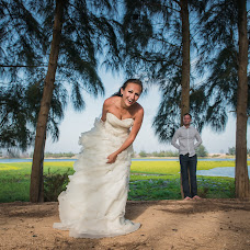 Wedding photographer Alena Kukina (AlenaKuk). Photo of 13.09.2015
