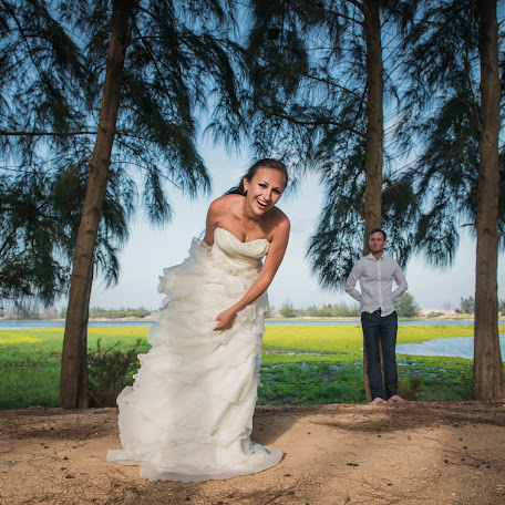 Wedding photographer Alena Kukina (AlenaKuk). Photo of 13.09.2015