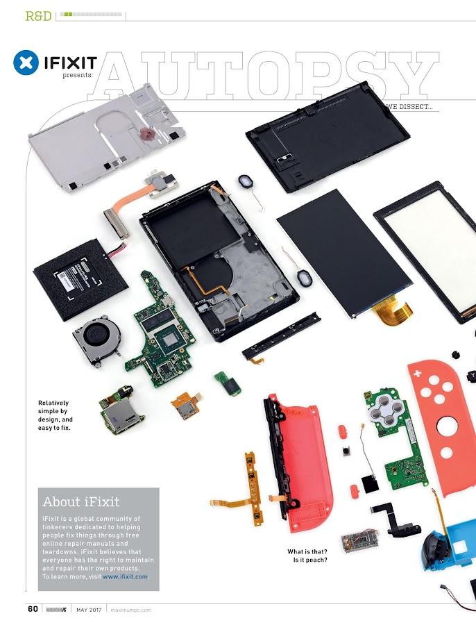 Maximum PC- screenshot