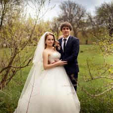 Wedding photographer Oleg Karakulya (Ongel). Photo of 16.05.2015