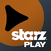 App STARZ Play Arabia apk for kindle fire
